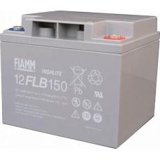 Аккумуляторная батарея 12 FLB 150 (12V 40Ah)
