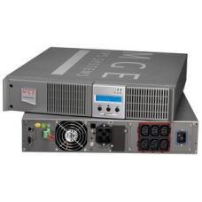 Источник бесперебойного питания (ИБП/UPS) EATON EX 1500 RT2U