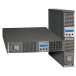 Источник бесперебойного питания (ИБП/UPS) EATON EX 3000 RT 2U, в комплекте набор для монтажа в стойк