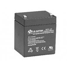 Аккумуляторная батарея В.В.Battery BP 5-12 (12V; 5 Ah)
