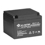 Аккумуляторная батарея В.В.Battery HR 33-12