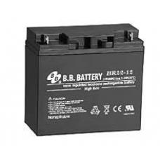 Аккумуляторная батарея В.В.Battery HR 22-12