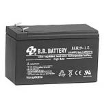 Аккумуляторная батарея В.В.Battery HR 9-12