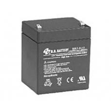 Аккумуляторная батарея В.В.Battery HR 5,8-12