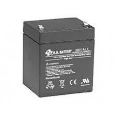Аккумуляторная батарея В.В.Battery HR 5,5-12