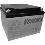 Аккумуляторная батарея Ventura GP 12-26 (12V; 26Ah)