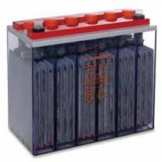 Аккумуляторная батарея 12V 3 OPzS 150