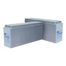 Аккумуляторная  батарея Coslight 6-GFM-100X/В (12V; 100Ah)