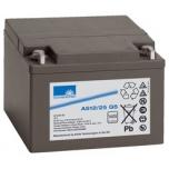Гелевый аккумулятор  A512/25.0 G5