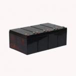 Батарея RBC8 для ИБП APC SU1400Rminet (неоригинал)
