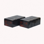 Батарея RBC12 для ИБП APC SU3000RMi3U, SU2200RMI3U, SU5000I, SU5000RMI5U(неоригинал)