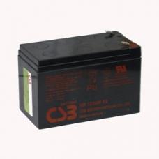 Батарея RBC17 для ИБП APC BK650EI (неоригинал)