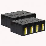 Батарея RBC44 для ИБП APC SURT1000XLI, SURT3000XLI, SURT5000XLI, SURT7500XLI, SURTD3000XLI,SURTD5000XLI (неоригинал)