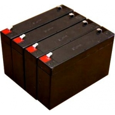Батарея RBC34 для ИБП APC SUA1000RMI1U, SUA750RMI1U (неоригинал)