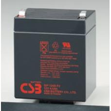 Аккумуляторная батарея CSB HR 1221W (12V 5Ah)