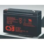 Аккумуляторная батарея для APC RBC3;
