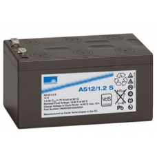 Гелевый аккумулятор  A512/1,2 S