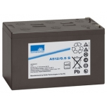 Гелевый аккумулятор  A512/6,5 S