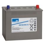 Гелевый аккумулятор  A512/55.0 A