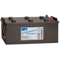 Гелевый аккумулятор  A512/200.0 A