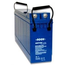 Аккумуляторная батарея AQQU 12XFT105