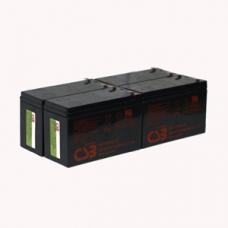 Батарея RBC55 для ИБП APC SUA2200I, SUA3000I(неоригинал)