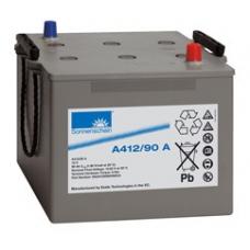 Аккумулятор гелевый  A412/90 A