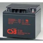 Аккумуляторная батарея CSB GP 12400 (12V 40 Ah)
