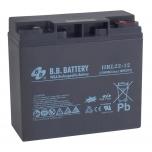 Аккумуляторная батарея B.B. Battery  HRL  22-12 (12V;22Ah)