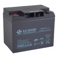 Аккумуляторная батарея B.B. Battery  HRL 40-12 (12V;40Ah)