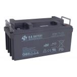 Аккумуляторная батарея B.B. Battery  HRL 75-12 (12V;75Ah)