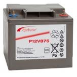 Аккумуляторная батарея Sprinter P 12V875 (12V 44Ah)