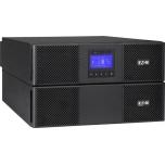 Источник бесперебойного питания (ИБП/UPS) EATON 9SX 8000i RT6U