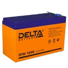 Аккумуляторная батарея Delta DTM1209