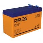 Аккумуляторная батарея Delta HR 12-9