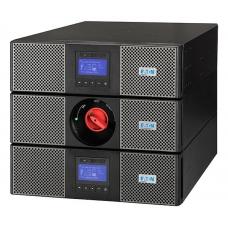 Источник бесперебойного питания (ИБП/UPS) Eaton 9PX 16Ki 8Ki Redundant RT15U Netpack