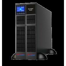 Источник Бесперебойного Питания (ИБП/UPS) ELTENA Monolith III 6000RT2U