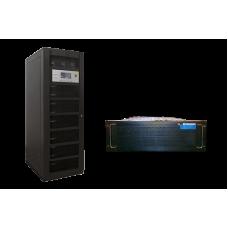 Источник бесперебойного питания (ИБП/UPS) ELTENA Monolith XM 120 ( frame w/STS and control panel)