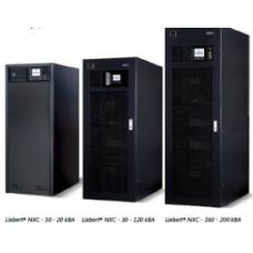 Источник бесперебойного питания (ИБП/UPS) Liebert NCX 120  120kVA/120кВт