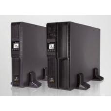 Источник бесперебойного питания (ИБП/UPS)  Liebert GXT5 1000VA (1000W) 230V Rack/Tower UPS E model.