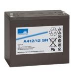 Аккумулятор гелевый  A412/12 SR