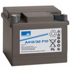 Аккумулятор гелевый  A412/32.0 F10