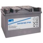 Аккумулятор гелевый  A412/50.0 F10