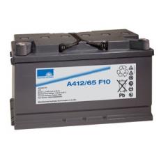 Аккумулятор гелевый  A412/65.0 F10
