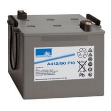 Аккумулятор гелевый  A412/90.0 F10