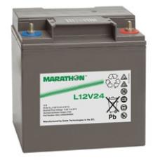 Аккумуляторная батарея Marathon L12V24