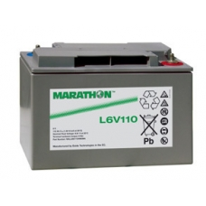 Аккумуляторная батарея Marathon L6/110