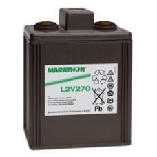 Аккумуляторная батарея Marathon L2/270