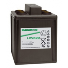 Аккумуляторная батарея Marathon L2/520