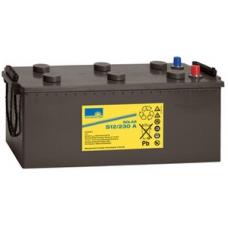 Аккумуляторная батарея S12/230 A